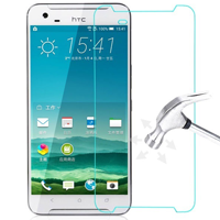 محافظ LCD شیشه ای Glass Screen Protector.Guard for HTC One X9
