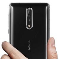 قاب ژله ای پشت طلقی Talcous Case Nokia Nokia 9