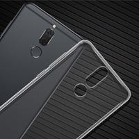 قاب ژله ای پشت طلقی Talcous Case Huawei Mate 10 Lite