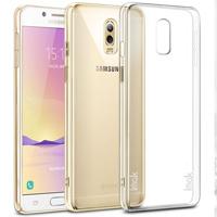 قاب ژله ای پشت طلقی Talcous Case Samsung Galaxy C8