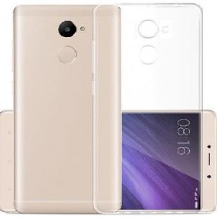 قاب ژله ای پشت طلقی Talcous Case Huawei Y7 Prime