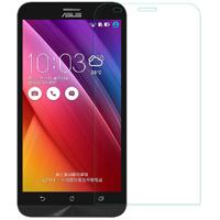 محافظ LCD شیشه ای Glass Screen Protector.Guard for Asus Zenfone 2 Laser ZE550