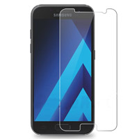 محافظ LCD شیشه ای Glass Screen Protector.GuardSamsung Galaxy A7 2017