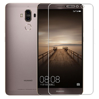 محافظ LCD شیشه ای Glass Screen Protector.Guard Huawei Mate 9