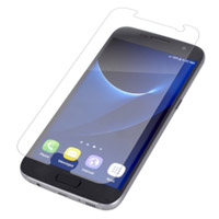 محافظ LCD شیشه ای Glass Screen Protector.Guard Samsung Galaxy S7 Edge