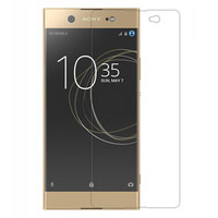 محافظ LCD شیشه ای Glass Screen Protector.Guard Sony Xperia XA 1 Ultra