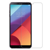 محافظ LCD شیشه ای Glass Screen Protector.Guard LG G6