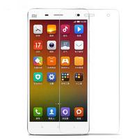 محافظ LCD شیشه ای Glass Screen Protector.Guard Xiaomi Mi4