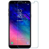 محافظ LCD شیشه ای Glass Screen Protector.Guard Samsung Galaxy A6 2018