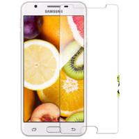محافظ LCD شیشه ای Glass Screen Protector.Guard Samsung Galaxy J6