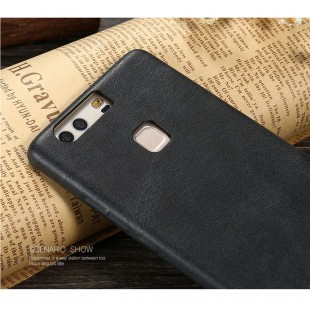 قاب چرمی X-Level Leather VINTAGE Case for Huawei P9