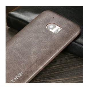 قاب چرمی X-Level Leather VINTAGE Case for HTC 10 Life Style