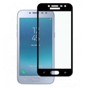 فول گلس تمام چسب گوشی سامسونگ Full Glass Samsung Galaxy Grand Prime Pro