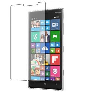محافظ LCD شیشه ای Glass محاظ ضد ضربه شیشه ای Screen Protector.Guard for Nokia Lumia 830