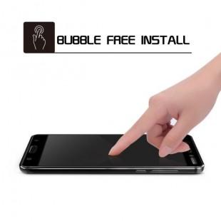 فول گلس تمام چسب گوشی نوکیا Full Glass Nokia 6