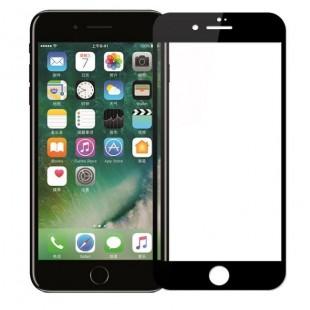فول گلس تمام چسب گوشی آیفون Full Glass Apple iPhone 6