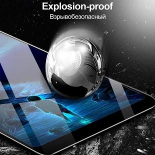 فول گلس تمام چسب گوشی شیائومی Full Glass Xiaomi Mi Note 3