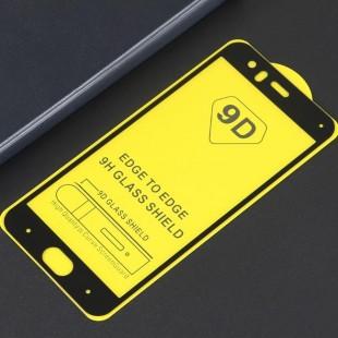 فول گلس تمام چسب گوشی شیائومی Full Glass Xiaomi Mi 6
