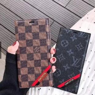 قاب چرمی LV Chanel Case Apple iPhone 6