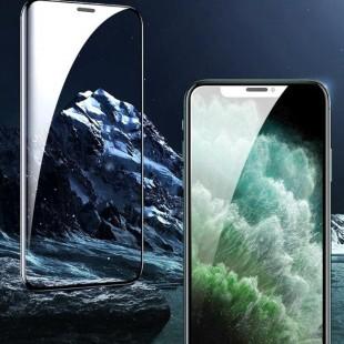 گلس سرامیکی براق آیفون Ceramic Full Glass Apple iPhone 11 Pro