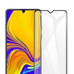 گلس فول تمام چسب سامسونگ Full Glass Samsung Galaxy A10s