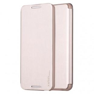 کاور چرمی X-Level Cover FIBCOLOR Cover for HTC One M9