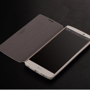 کاور چرمی X-Level Cover FIBCOLOR Cover for LG V10