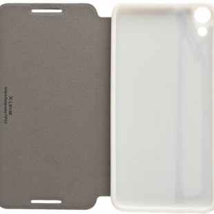 کاور چرمی X-Level Cover FIBCOLOR Cover for HTC Desire 820
