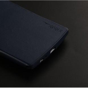 کاور چرمی X-Level Cover FIBCOLOR Cover for LG G4