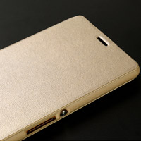 کاور چرمی X-Level Cover FIBCOLOR Cover for Sony Xperia T3
