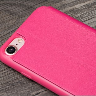 کاور چرمی X-Level Cover FIBCOLOR Cover Apple iPhone 7