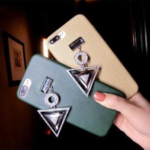 قاب ژله ای Green Ring Case Apple iPhone 6