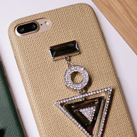 قاب ژله ای Green Ring Case Apple iPhone 7 Plus