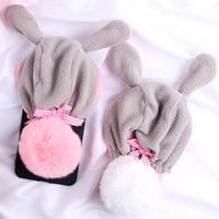 قاب Pink Hat زمستانی کلاه صورتی Case Samsung Galaxy J7 Prime