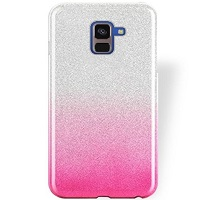 قاب ژله ای Alkyd jelly Case Samsung Galaxy A8 2018