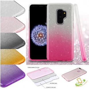 قاب ژله ای Alkyd jelly Case Samsung Galaxy S9