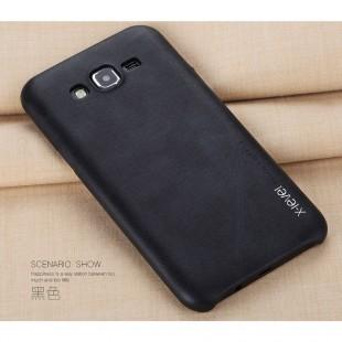 قاب چرمی X-Level Leather Case for Samsung Galaxy J7