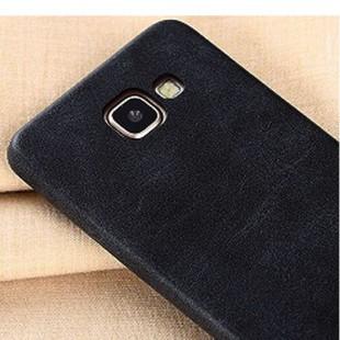 قاب چرمی X-Level Leather Case for Samsung Galaxy A7 2016