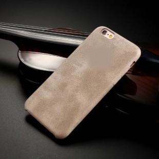قاب چرمی X-Level Leather Case for Apple iPhone 6 Plus