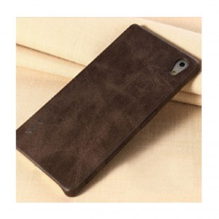 قاب چرمی X-Level Leather VINTAGE Case for Huawei Honor 4A