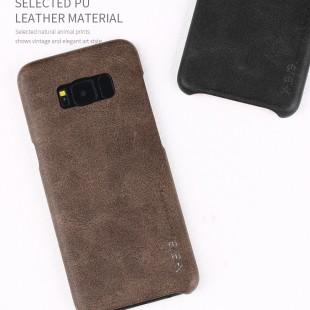 قاب چرمی X-Level Leather VINTAGE Case Samsung Galaxy S8