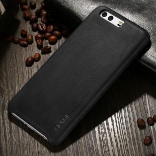 قاب چرمی X-Level Leather VINTAGE Case Huawei P10 Plus