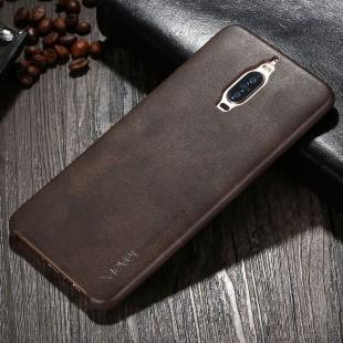 قاب چرمی X-Level Leather VINTAGE Case Huawei Mate 9 Pro