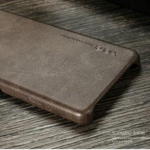 قاب چرمی X-Level Leather VINTAGE Case Sony Xperia XA 1