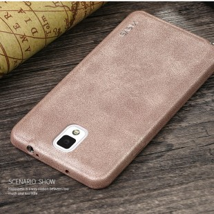 قاب چرمی X-Level Leather VINTAGE Case Samsung Galaxy J5 Pro