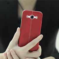 قاب چرم Vorson Case for Samsung Galaxy J5