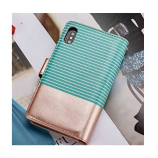 کیف چرمی New Brg Bag Apple iPhone X