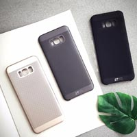 قاب محکم Loopeo Case Samsung Galaxy S8