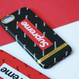 قاب محکم Luxury TPU Case Apple iPhone 6 Plus