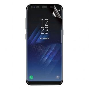 محافظ LCD ژله ای BestSuit UC Screen Protector.Guard Samsung Galaxy S8 - برچسب پشت و رو 360 درجه